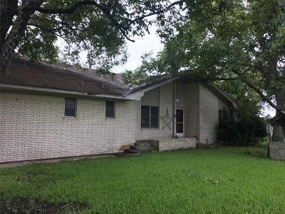 Fayette County Farm & Ranch For Sale: 313 E Sylvan Street