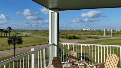 Galveston Condo/Townhouse For Sale: 26320 Cat Tail Drive #103