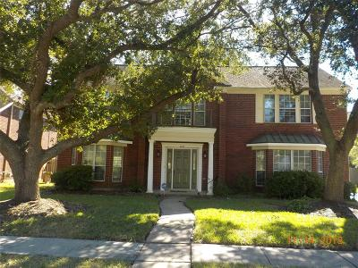 League City Single Family Home For Sale: 2025 Cutter Drive