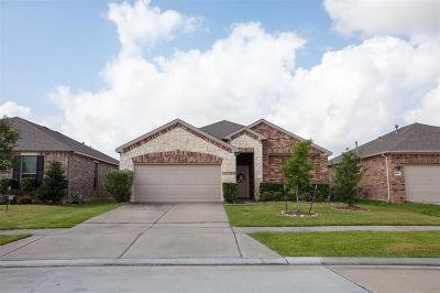 Richmond Single Family Home For Sale: 8206 Jasmine Court