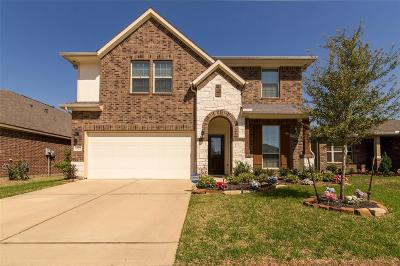 Spring Single Family Home For Sale: 23706 Willow Haven Drive