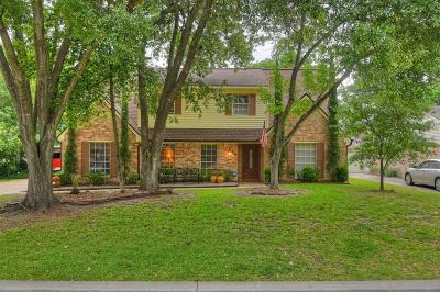 Shenandoah Single Family Home For Sale: 614 Rosewood Drive