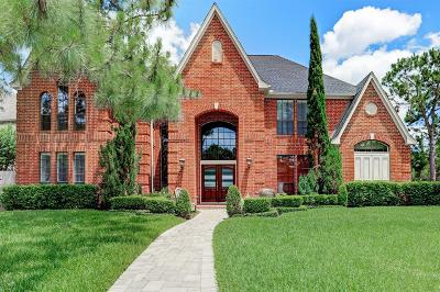 Single Family Home For Sale: 5502 Fragrant Cloud Court