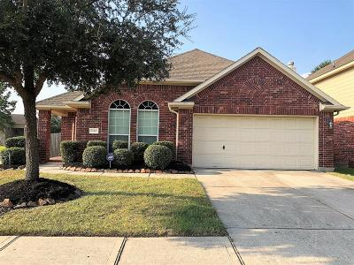 Kingwood Single Family Home For Sale: 21541 Duke Alexander Drive