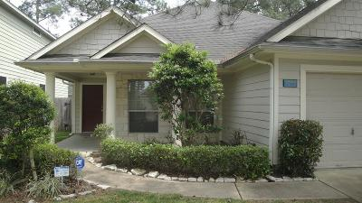 Cypress Single Family Home For Sale: 12926 Tall Spruce Drive