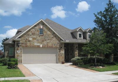 Spring Single Family Home For Sale: 5910 Vinland Shores Court