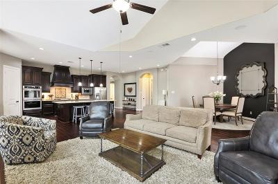 Montgomery Single Family Home For Sale: 115 Kate Place Court