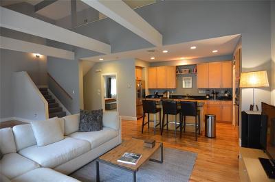 Houston Condo/Townhouse For Sale: 4213 Eigel Street