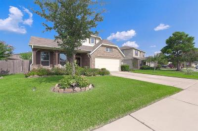 Spring Single Family Home For Sale: 21402 Gable Meadows Lane
