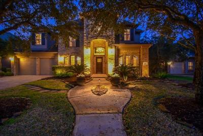 Sugar Land Single Family Home For Sale: 1906 Sterling Green