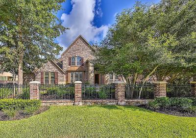 Spring Single Family Home For Sale: 6942 Lake Paloma Trl