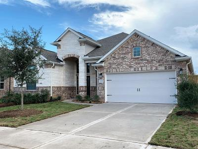 Brookshire Single Family Home For Sale: 30611 Morning Dove