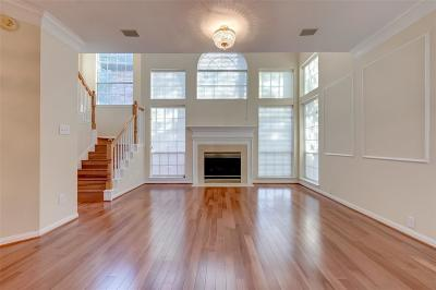 Houston Single Family Home For Sale: 12879 Kingsbridge Lane