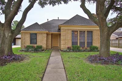 Pasadena Single Family Home For Sale: 4731 Westchester Street