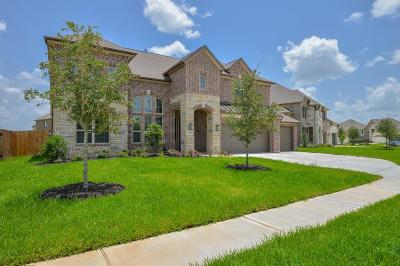 Katy Single Family Home For Sale: 28142 Round Moon Lane