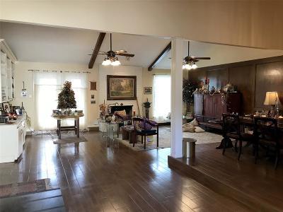 Single Family Home For Sale: 14927 Beechmoor Drive