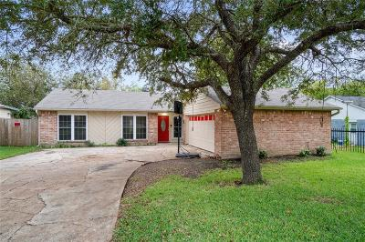 Willis Single Family Home For Sale: 12791 Lake Conroe Hills Drive
