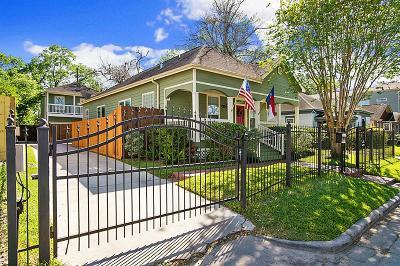 Single Family Home For Sale: 638 E 26th Street