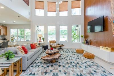 Missouri City Single Family Home For Sale: 18 Roma Ridge Drive