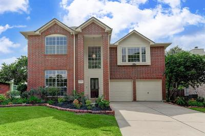 Single Family Home For Sale: 29735 Spring Terrace Drive
