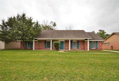 Single Family Home For Sale: 418 Cedar Lane