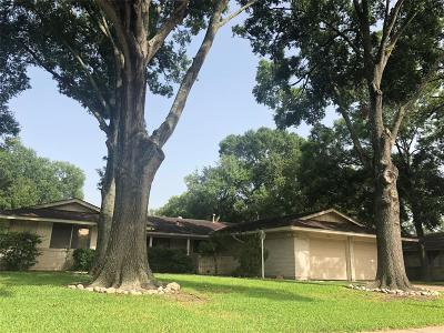 Single Family Home For Sale: 1922 Fairwind Road
