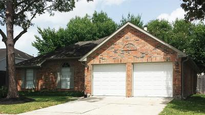 Friendswood Single Family Home For Sale: 4730 Widerop Lane