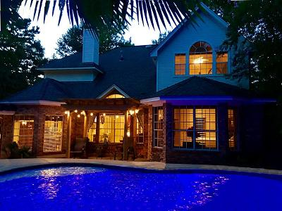 The Woodlands Single Family Home For Sale: 23 Golden Place