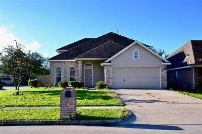 Deer Park Single Family Home For Sale: 2122 Camdon Drive