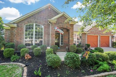 Richmond Single Family Home For Sale: 10011 Hazel Woods Court