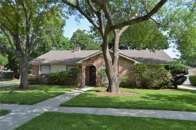 Single Family Home For Sale: 1011 Laurel Valley Drive
