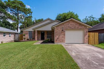 Texas City Single Family Home For Sale: 2316 29th Avenue N