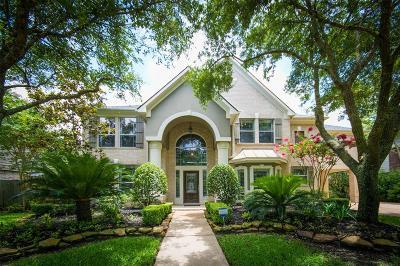 Missouri City Single Family Home For Sale: 9611 Ficus Court