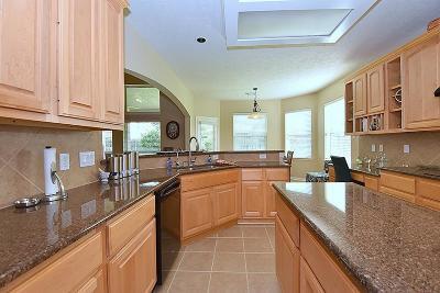 Houston Single Family Home For Sale: 12719 Jasmine Hollow Lane
