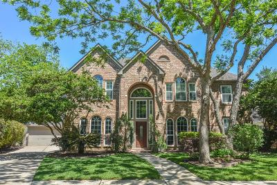 Sugar Land Single Family Home For Sale: 4911 Rutherford Court