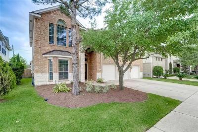 Cypress Single Family Home For Sale: 8511 Powell Ridge Drive