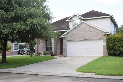 Spring Single Family Home For Sale: 24522 Fort Path Drive