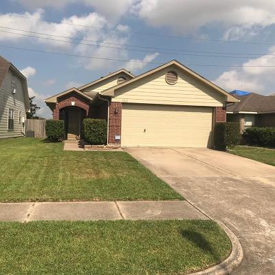 Cypress Single Family Home For Sale: 7347 River Pines Drive