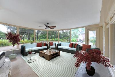 Houston Single Family Home For Sale: 6103 Bermuda Dunes Drive