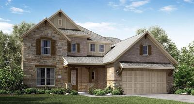 Lakes Of Savannah Single Family Home For Sale: 4742 Harbor Sham Street