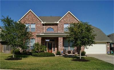 League City TX Single Family Home For Sale: $373,000