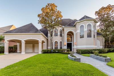 Sugar Land Single Family Home For Sale: 3210 Creekstone Drive