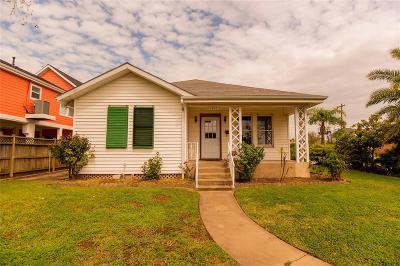 Single Family Home For Sale: 4902 Alamo Drive