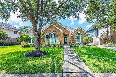 Sugar Land Single Family Home For Sale: 1007 Oakland Court