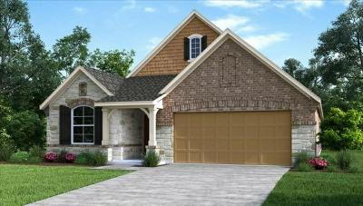 Cypress Single Family Home For Sale: 14922 Violet Willow