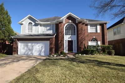 Single Family Home For Sale: 6222 Conlan Bay Drive