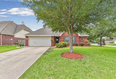 Katy Single Family Home For Sale: 24531 Swallows Cove Lane