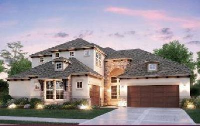 Spring Single Family Home For Sale: 4934 Lagos Azul Court
