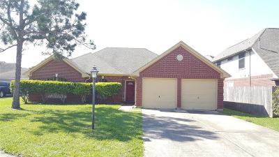 La Porte Single Family Home For Sale: 10912 Sycamore S Drive S