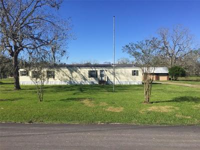 Brazoria Single Family Home For Sale: 3389 County Road 344